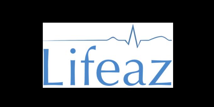 Le nouveau défibrillateur connecté de Lifeaz
