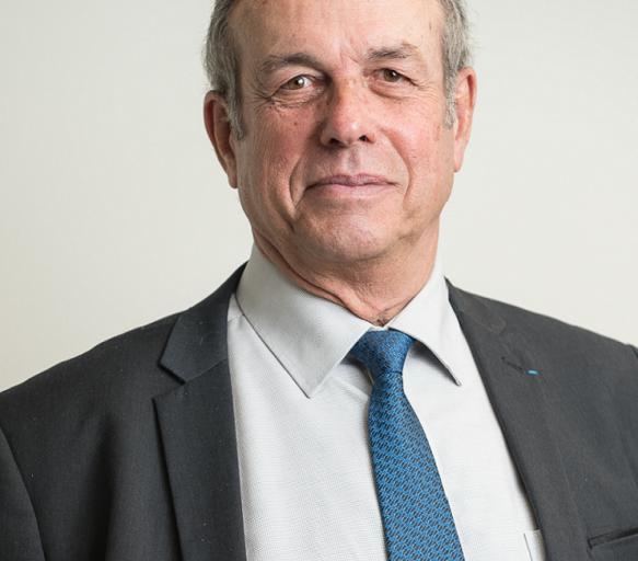Alain Gianazza