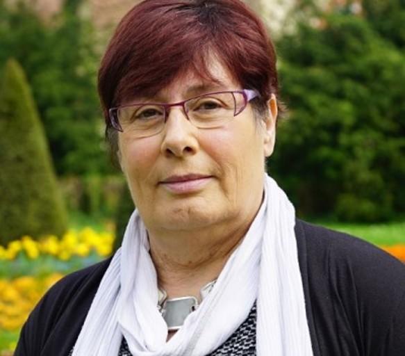 Martine Brizard